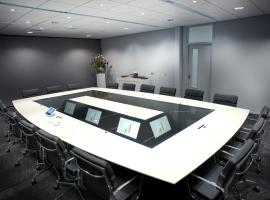 Quarta boardroom